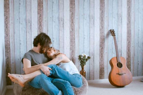 'Love me just the way I am' – Why that's a difficult task