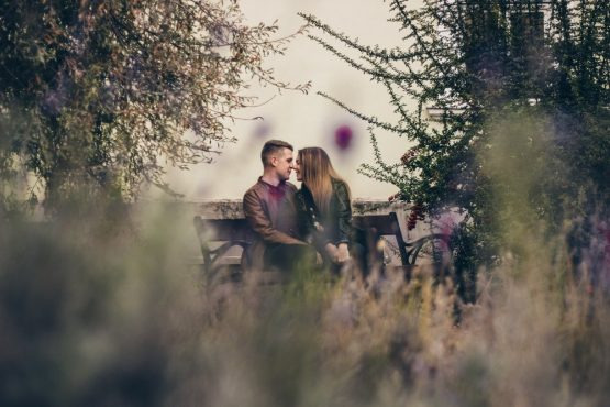 Want more intimacy in your relationship? Try this