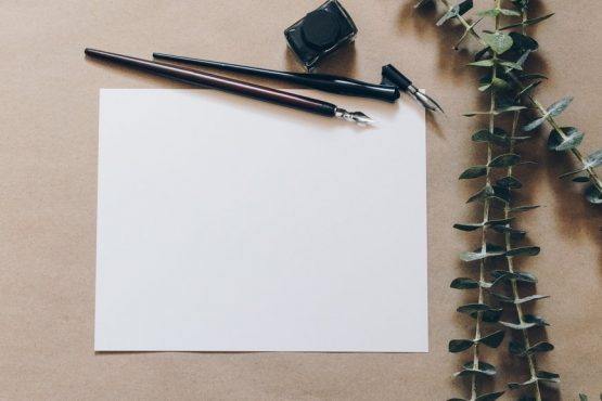 Four reasons to write a letter to yourself today (and how to get started)