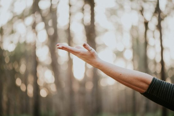 This ritual helps you to become the best version of yourself