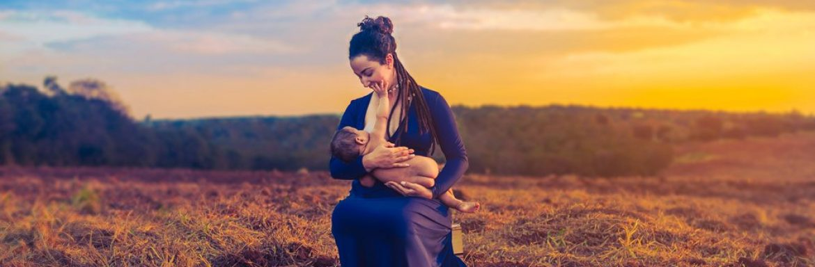 How your mom influences the way you feel about motherhood
