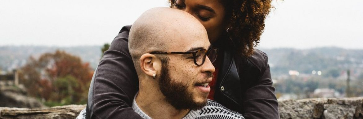 You're responsible for 50% of your relationship – the rest is up to your partner