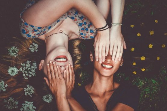 Did your friendship fade? This is how you can break the silence