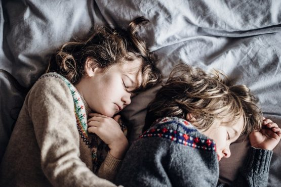 This is how you can have the best bed time conversations with your child