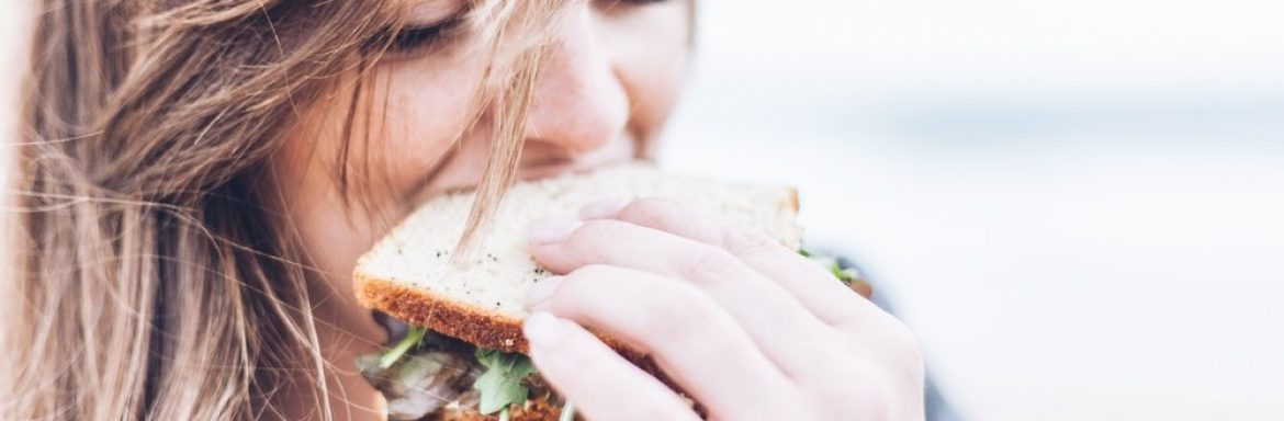 Emotional eater? This is how you change your relationship to food