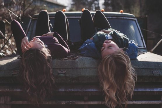 How to recognise a toxic friend: 9 warning signs your friendship isn't good for you