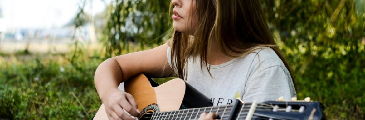 Why we should all spend fifteen minutes a day singing – because it sets us free