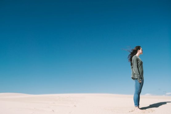 Single? Embrace your desire – and other spiritual 'rules' for living a fulfilled life