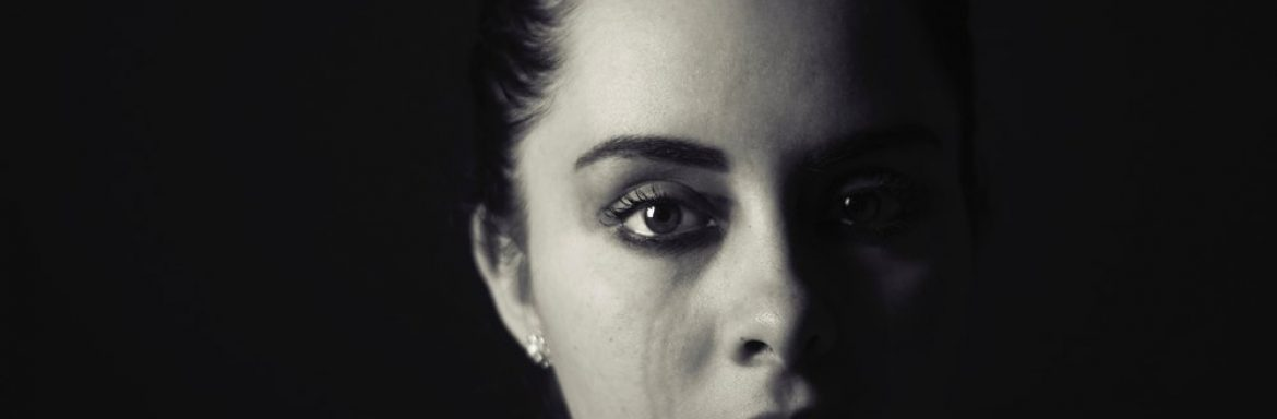 Tears are not a sign of weakness – and four other things you didn't know about crying