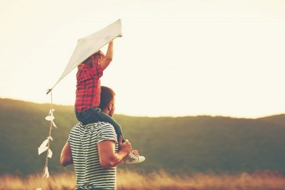 How your relationship with your dad affects your love life – no matter what