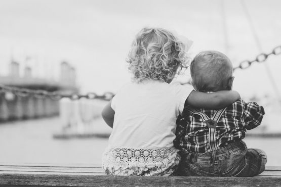 Are you the youngest child in your family? This is what that tells you about your personality