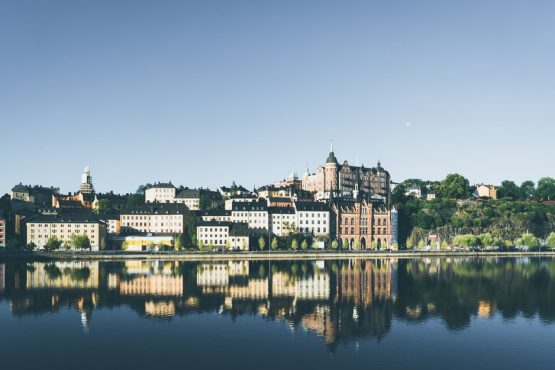 Going to Stockholm? You don't want to miss these hotspots