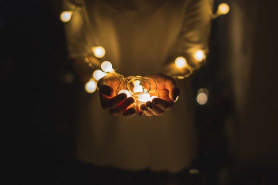 How to experience a spiritual December (even if you're not religious)