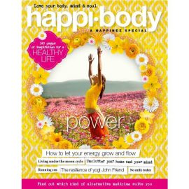 Happi.body - Power