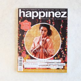 Happinez 6 - Slow Living