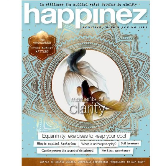 Happinez issue 7