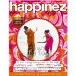 Happinez issue 8