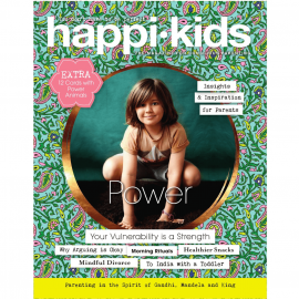 Happi.kids - Power