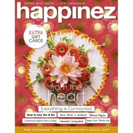 Happinez 17 – From the heart