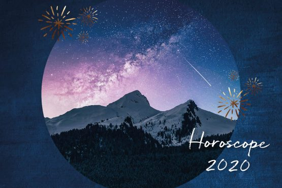 This is your Yearly Horoscope Analysis for 2020