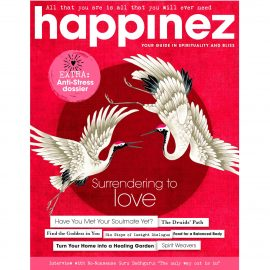 Happinez 19 – Surrendering to love