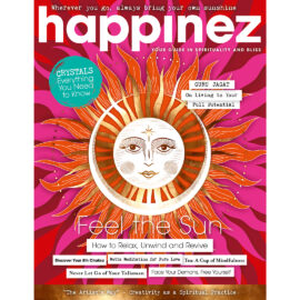 Happinez 22 - Feel the Sun