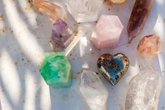 Gemstones: how these 12 crystals could be beneficial for you