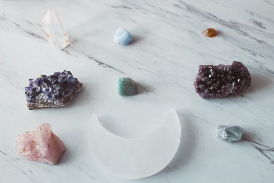 Our Five Favorite Crystals and Their Importance