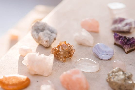 Crystal Horoscope: These Gemtones Match Your Zodiac Sign