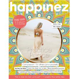 Happinez 21 - Practice Peace