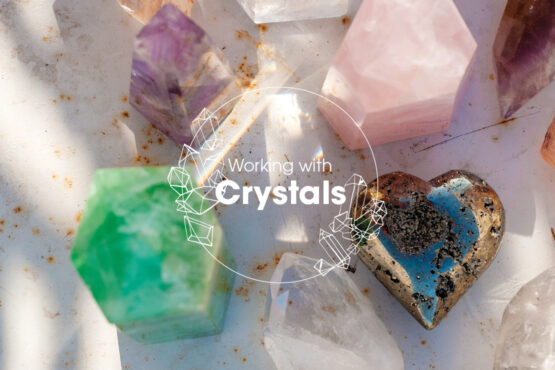 Learn Everything About Crystals Emma Lucy Knowles