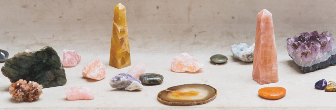 How to Choose a Crystal That Suits You