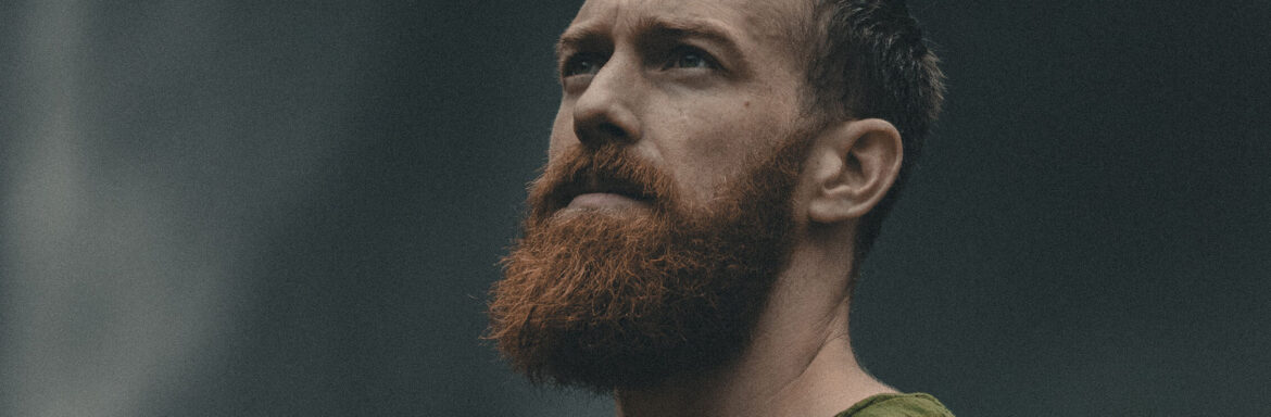 Scientifically Proven: Men with a Full Beard are More Attractive
