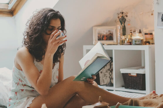 Indulge Yourself: 10 Self-care Ideas to do at Home